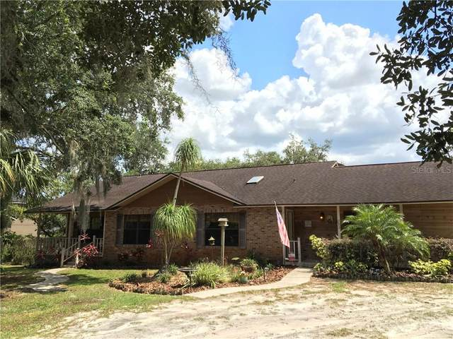 252 Overlook Drive, Chuluota, FL 32766 (MLS #O5865659) :: Griffin Group