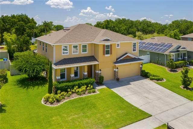 627 Lake Cove Pointe Circle, Winter Garden, FL 34787 (MLS #O5865686) :: Florida Real Estate Sellers at Keller Williams Realty