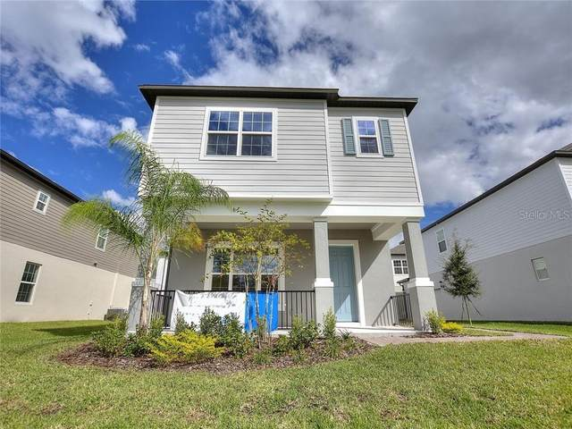 2928 Meleto Boulevard, New Smyrna Beach, FL 32168 (MLS #O5865771) :: Cartwright Realty