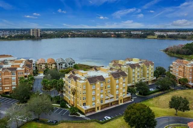 7500 Toscana Boulevard #321, Orlando, FL 32819 (MLS #O5865788) :: The Heidi Schrock Team