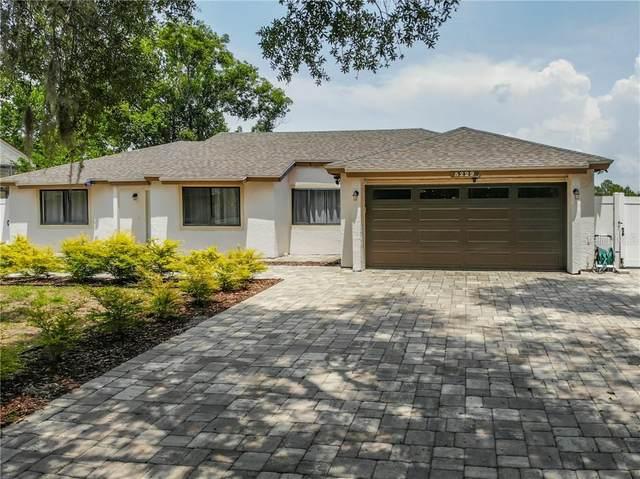5229 Spring Run Avenue, Orlando, FL 32819 (MLS #O5865952) :: Team Bohannon Keller Williams, Tampa Properties