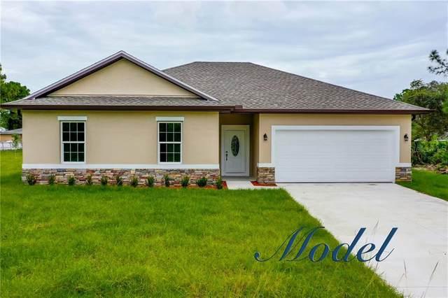 3687 Lubec Avenue, North Port, FL 34287 (MLS #O5865977) :: Burwell Real Estate