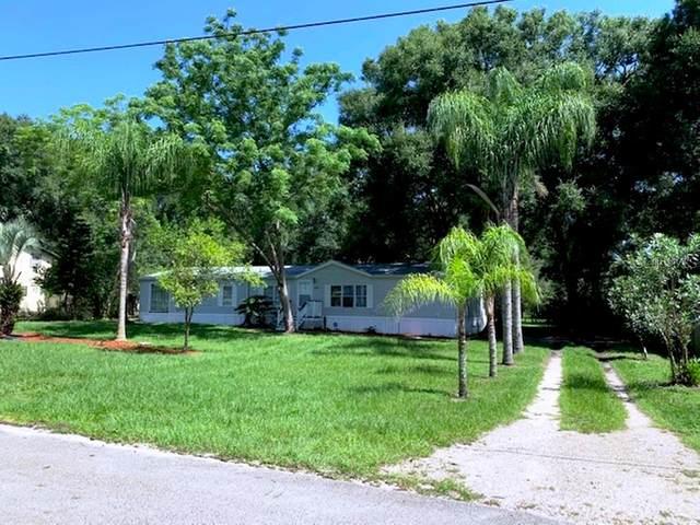136 W Craig Avenue, Lake Helen, FL 32744 (MLS #O5865984) :: Bridge Realty Group