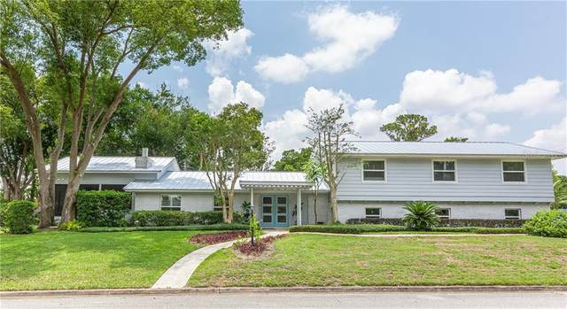 121 Hillandale Lane, Maitland, FL 32751 (MLS #O5866012) :: Griffin Group