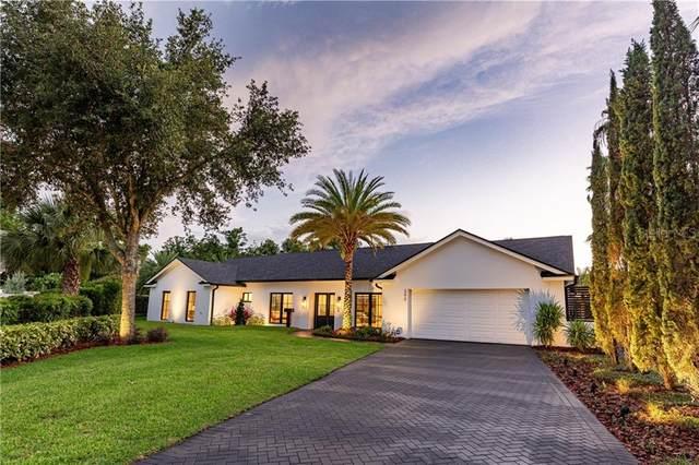 390 Waterfall Lane, Winter Park, FL 32789 (MLS #O5866063) :: Sarasota Gulf Coast Realtors