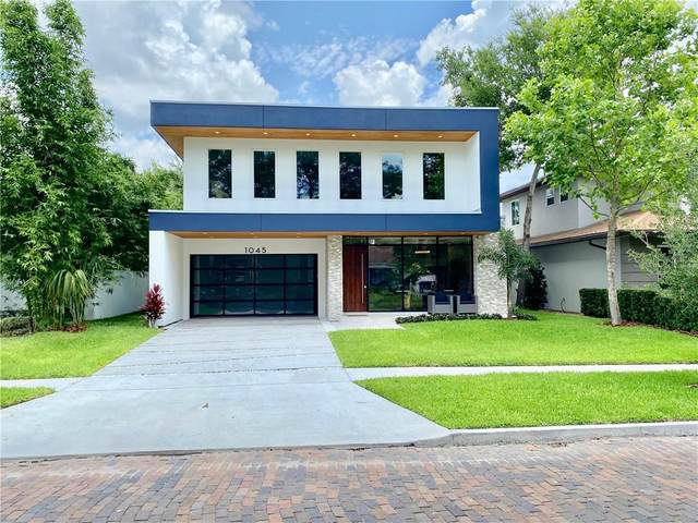 1045 N Kentucky Avenue, Winter Park, FL 32789 (MLS #O5866219) :: The Price Group