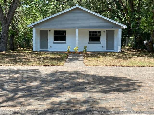 1111 Stinson Street A, Leesburg, FL 34748 (MLS #O5866221) :: Burwell Real Estate