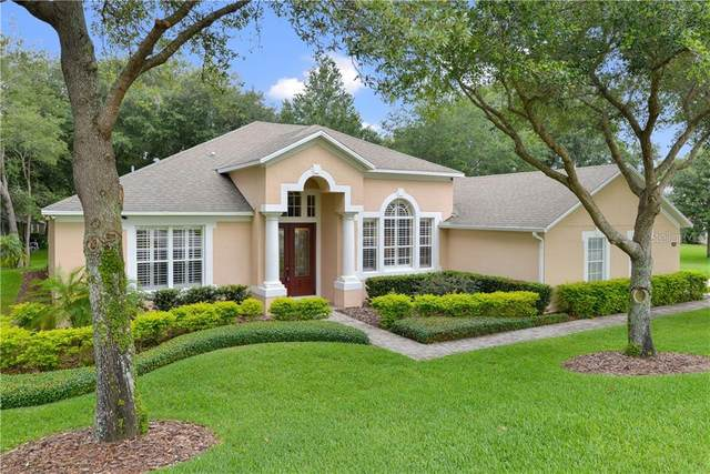 4376 Berry Oak Dr, Apopka, FL 32712 (MLS #O5866381) :: Sarasota Home Specialists