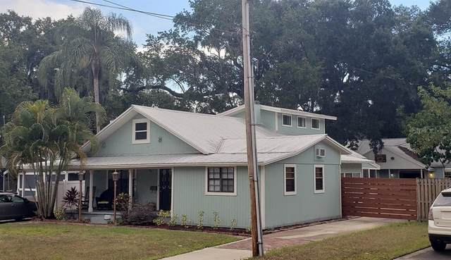 613 S Hyer Avenue, Orlando, FL 32801 (MLS #O5866390) :: The Duncan Duo Team