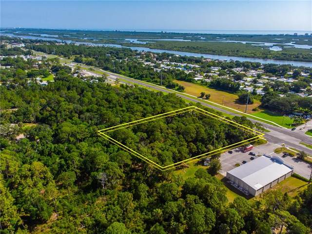 2768 S Ridgewood Avenue, Edgewater, FL 32141 (MLS #O5866586) :: Everlane Realty