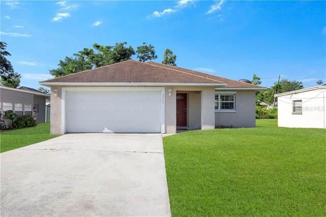 2304 Calloway Drive, Orlando, FL 32810 (MLS #O5866738) :: Team Bohannon Keller Williams, Tampa Properties