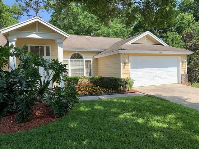 136 Oak View Circle, Lake Mary, FL 32746 (MLS #O5866961) :: Bustamante Real Estate