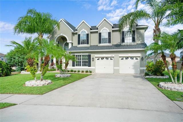 519 Herring Gull Court, Ocoee, FL 34761 (MLS #O5866981) :: RE/MAX Premier Properties
