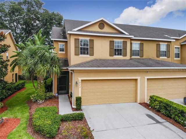 1473 Groundsel Lane, Ocoee, FL 34761 (MLS #O5867007) :: RE/MAX Premier Properties