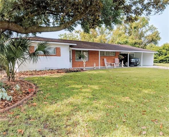 6022 Linneal Beach Drive, Apopka, FL 32703 (MLS #O5867216) :: Bustamante Real Estate