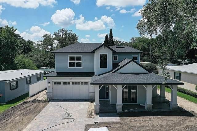828 Nottingham Street, Orlando, FL 32803 (MLS #O5867342) :: Baird Realty Group