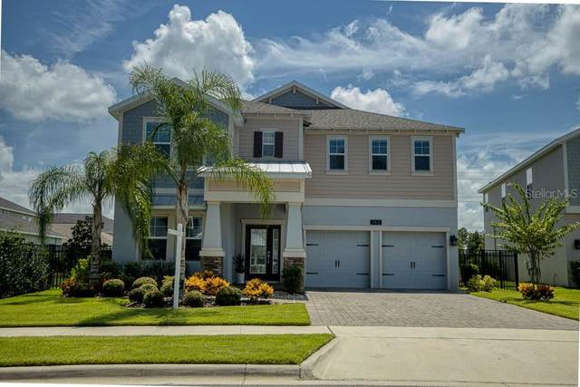 3431 Shallow Cove Lane, Clermont, FL 34711 (MLS #O5867406) :: Rabell Realty Group