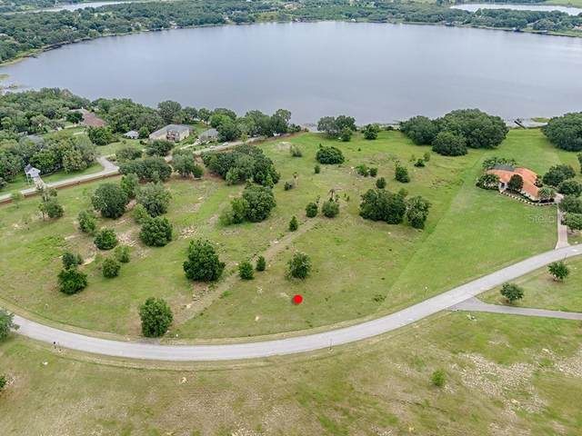 Water Crest Court, Groveland, FL 34736 (MLS #O5867614) :: Baird Realty Group