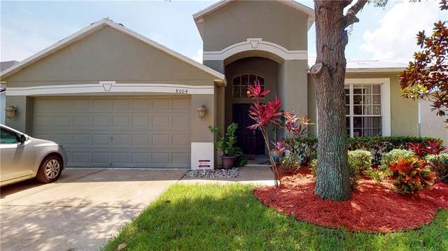 8004 Moccasin Trail Drive, Riverview, FL 33578 (MLS #O5867623) :: Griffin Group