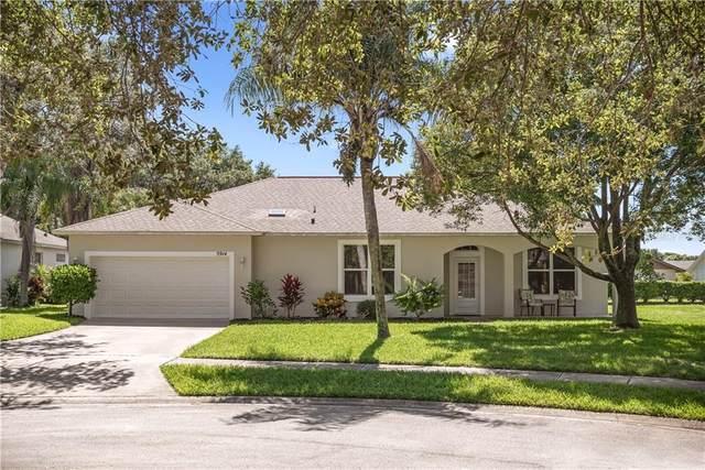 5914 Plainview Drive, Port Orange, FL 32127 (MLS #O5867791) :: Florida Life Real Estate Group