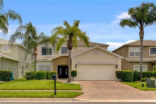 9744 Nonacrest Drive, Orlando, FL 32832 (MLS #O5867861) :: The Light Team