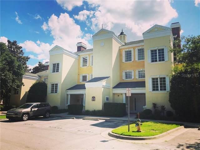 1338 Seven Eagles Court #202, Reunion, FL 34747 (MLS #O5867929) :: Team Buky