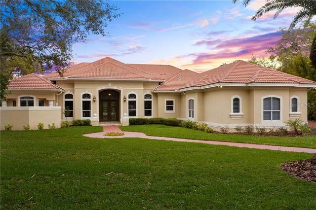 5108 Fairway Oaks Drive, Windermere, FL 34786 (MLS #O5868041) :: Team Bohannon Keller Williams, Tampa Properties