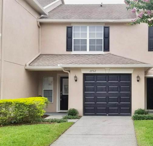 2732 Clinton Heights Court, Oviedo, FL 32765 (MLS #O5868415) :: Armel Real Estate