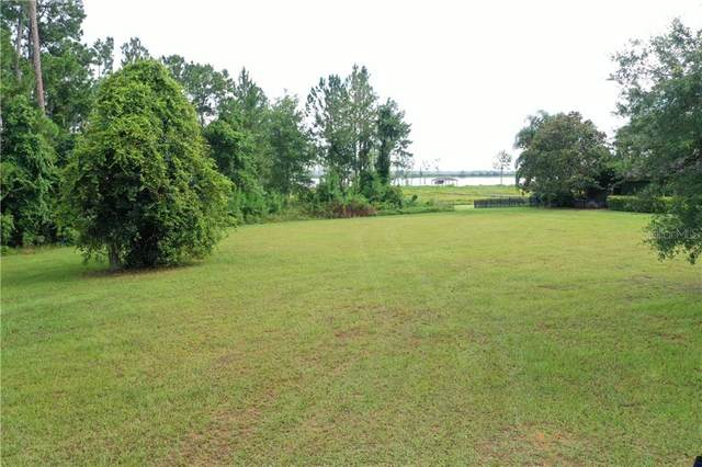 1050 Juliette Boulevard, Mount Dora, FL 32757 (MLS #O5868672) :: Bustamante Real Estate