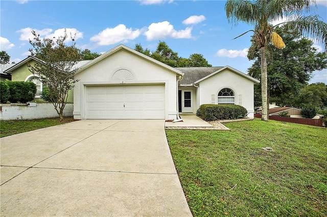 8 Orange Blossom Drive, Eustis, FL 32726 (MLS #O5869195) :: Your Florida House Team