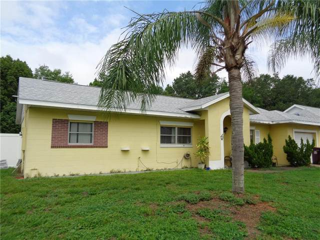 9160 Great Sound Dr, Orlando, FL 32827 (MLS #O5869402) :: BuySellLiveFlorida.com