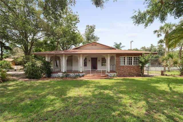 447 Orange Drive, Altamonte Springs, FL 32701 (MLS #O5869457) :: Florida Life Real Estate Group