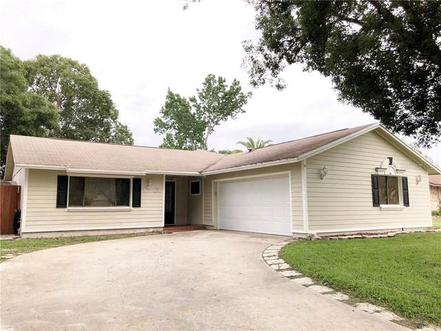 152 Holderness Drive, Longwood, FL 32779 (MLS #O5869793) :: Griffin Group