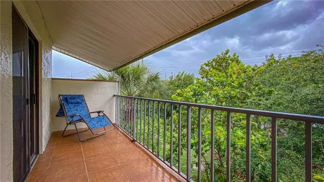 148 Kristi Drive, Indian Harbour Beach, FL 32937 (MLS #O5870514) :: New Home Partners