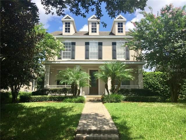 11231 Camden Park Drive, Windermere, FL 34786 (MLS #O5870676) :: Delgado Home Team at Keller Williams