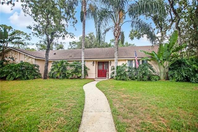 502 N Sweetwater Boulevard, Longwood, FL 32779 (MLS #O5870985) :: GO Realty
