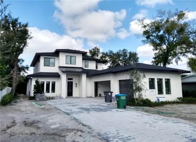 1731 Oakhurst Avenue Avenue, Winter Park, FL 32789 (MLS #O5871398) :: Key Classic Realty