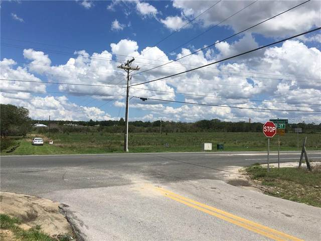 Scenic Highway N, Lake Wales, FL 33898 (MLS #O5871672) :: Team Bohannon Keller Williams, Tampa Properties