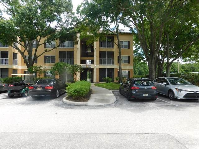 8939 Latrec Avenue #1311, Orlando, FL 32819 (MLS #O5871943) :: Cartwright Realty