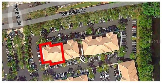 5401 N University Drive 3-101, Coral Springs, FL 33067 (MLS #O5872170) :: Team Bohannon Keller Williams, Tampa Properties