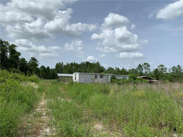 6400 Berry Groves Road, Clermont, FL 34714 (MLS #O5872413) :: The Price Group