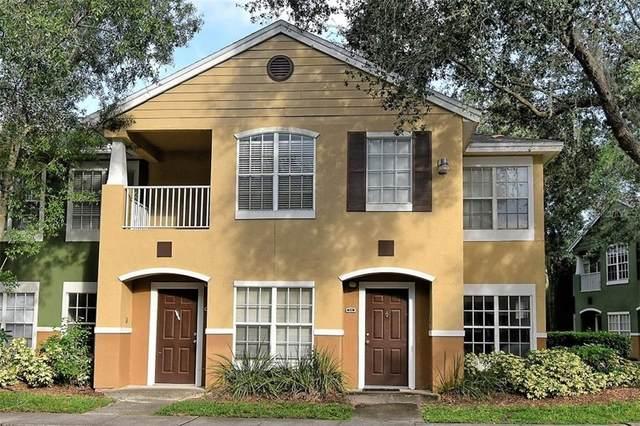 4328 S Kirkman Road #1312, Orlando, FL 32811 (MLS #O5872492) :: Keller Williams on the Water/Sarasota
