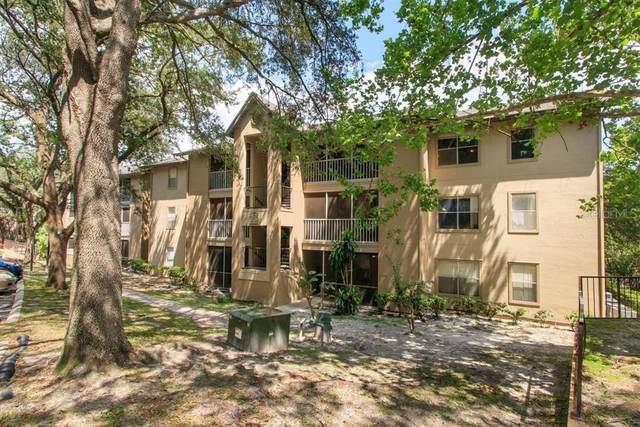 629 Dory Lane #106, Altamonte Springs, FL 32714 (MLS #O5872578) :: Keller Williams Realty Peace River Partners