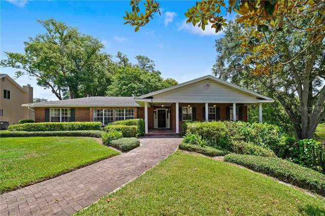 444 Covey Cove, Winter Park, FL 32789 (MLS #O5872671) :: The Duncan Duo Team