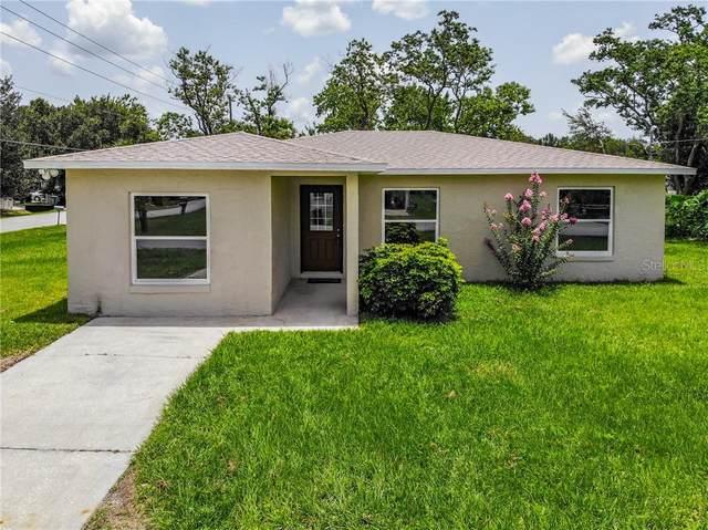 5601 Marion Avenue, Orlando, FL 32839 (MLS #O5873139) :: Team Bohannon Keller Williams, Tampa Properties