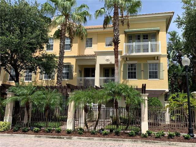 1364 Cody Chase Way, Lake Mary, FL 32746 (MLS #O5873676) :: Burwell Real Estate