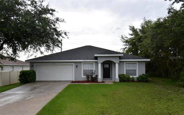 211 Grouper Court, Poinciana, FL 34759 (MLS #O5874032) :: The Nathan Bangs Group