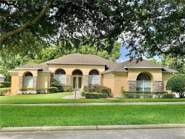 16602 Magnolia Terrace, Montverde, FL 34756 (MLS #O5874045) :: Rabell Realty Group