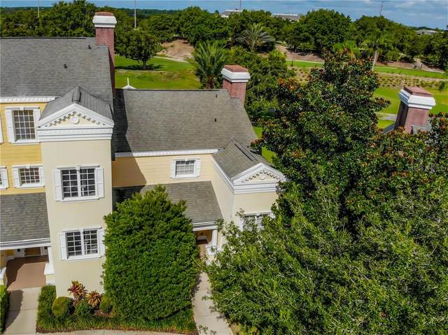 Address Not Published, Reunion, FL 34747 (MLS #O5874125) :: Delta Realty Int