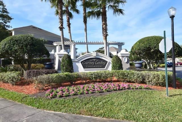 6584 Swissco Drive #72, Orlando, FL 32822 (MLS #O5874134) :: Dalton Wade Real Estate Group